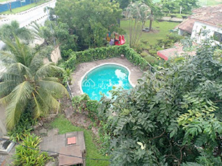 Exquisitely Furnished 3 Bedrooms Apartment in a Serene Enviroment, Bourdillon Drive, Ikoyi, Lagos, Flat Short Let