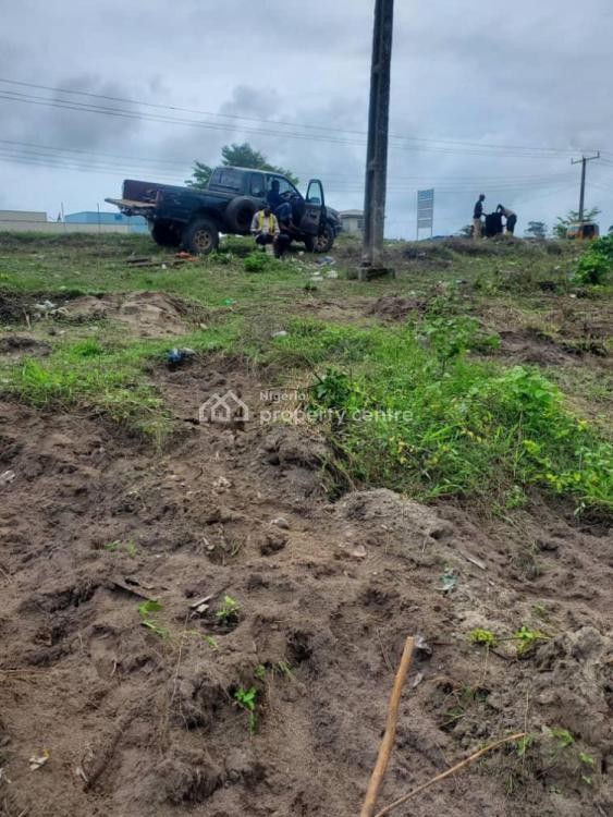 Residential Land with Registered Survey, Diamond Estate Ibusa,, Asaba, Delta, Residential Land for Sale