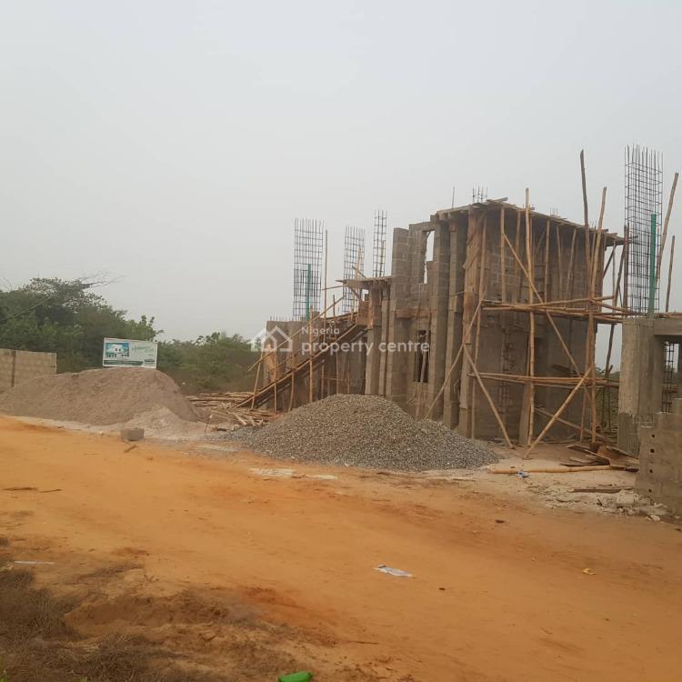 Dry Plots of Land, Dangote Refinery Area,, Ibeju Lekki, Lagos, Land for Sale