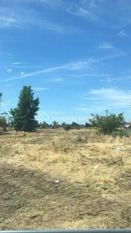46 Hectares of Land, Kabusa, Apo, Abuja, Mixed-use Land for Sale