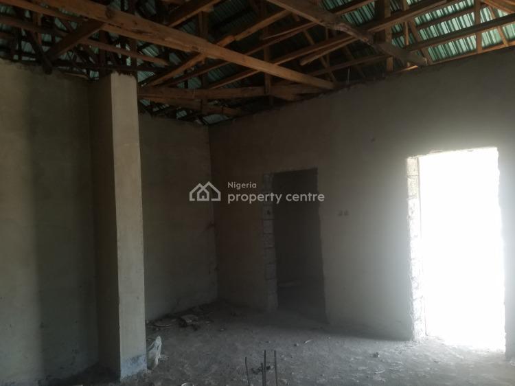 4 Bedroom Duplex, By Games Village Estate, Kaura, Abuja, Semi-detached Duplex for Sale