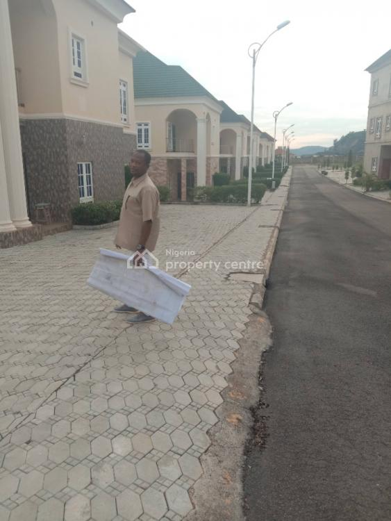 54 Units of Houses in The Estate, Katampe, Abuja, Detached Duplex for Sale