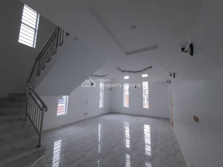 Spacious Brand New 4 Bedroom Duplex Plus Bq, Thamos Estate, Ajiwe, Ajah, Lagos, Detached Duplex for Sale