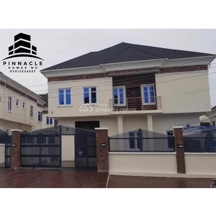 6 Units of 5 Bedrooms Detached Duplex with Bq, Lekki Phase 1, Lekki, Lagos, Detached Duplex for Sale