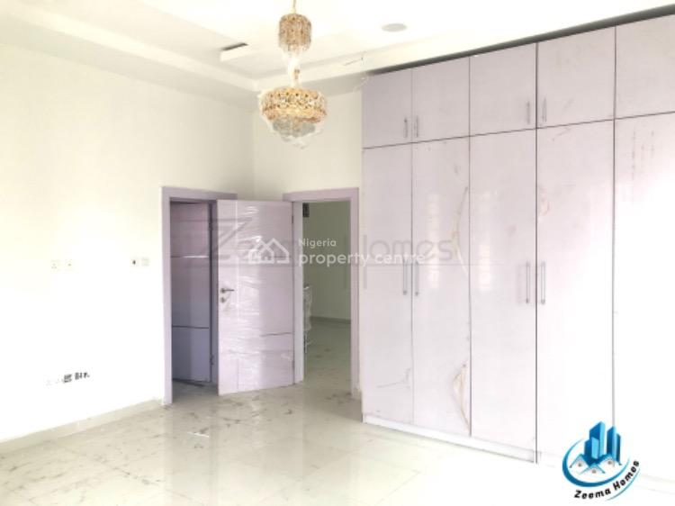 Luxury 4 Bedroom Terrace, By Second Tollgate, Lekki Expressway, Lekki, Lagos, Terraced Duplex for Sale