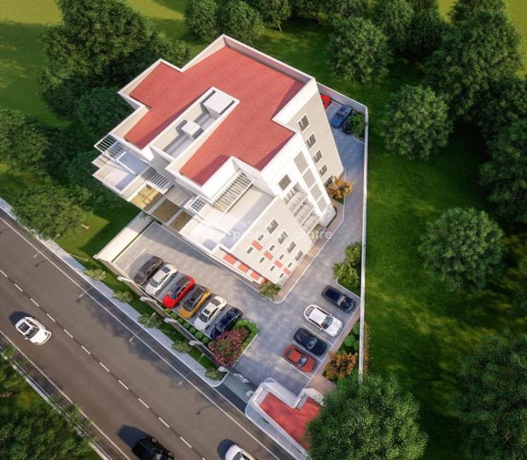 Luxury 2 Bedrooms Apartment, Jahi, Abuja, Flat for Sale
