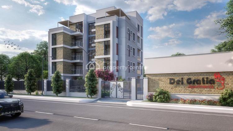 Luxury 1 Bedroom Apartment Best of Its Kind, Jahi, Abuja, Flat for Sale