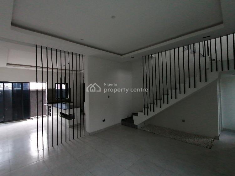 Tastefully Finished Property, Lekki Phase 1, Lekki, Lagos, Terraced Duplex for Sale
