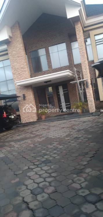 Relatively New and Service 4 Bedroom Terraces Duplex., Aturanse Estate., Gbagada, Lagos, Terraced Duplex for Rent