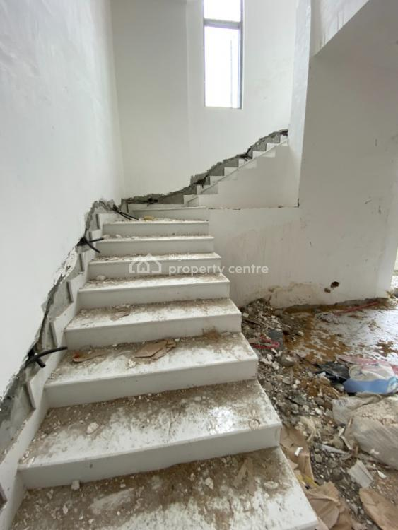 Executive 5 Bedroom Detached Duplex with B. Q, Pinnock Beach Estate, Osapa, Lekki, Lagos, Detached Duplex for Sale