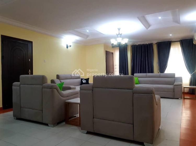 Beautiful 3 Bedroom Flat, Oniru, Victoria Island (vi), Lagos, Flat Short Let