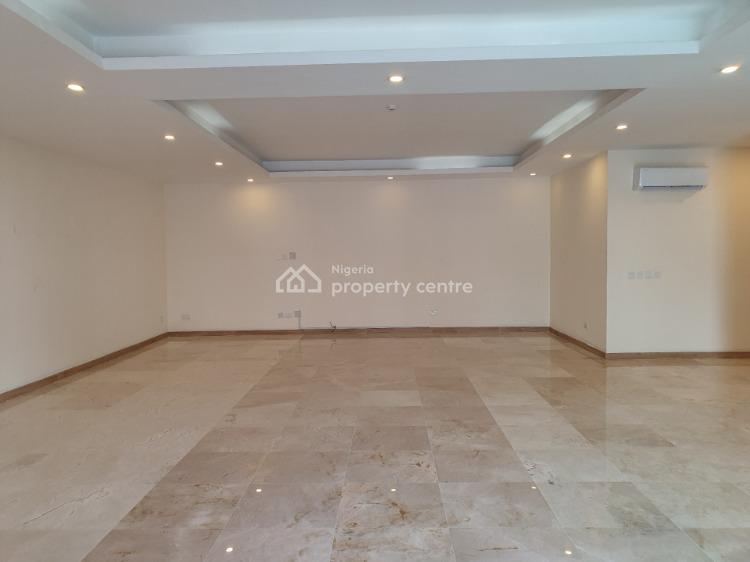 Luxury 4 Bedroom Apartment with 2 Room Staff Quarters, Ikoyi, Lagos, Flat for Sale