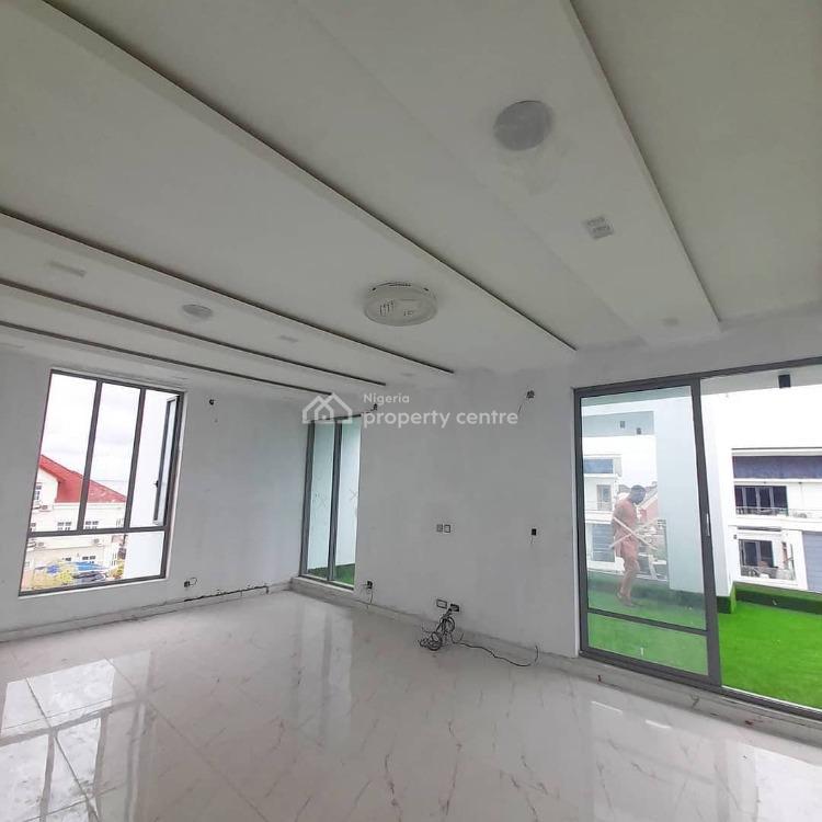 Luxury New Property, Arcadia Grove Estate, Osapa, Lekki, Lagos, Detached Duplex for Sale