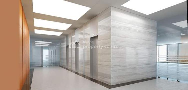 12-floor  Grade a Office  Building, Old Ikoyi, Ikoyi, Lagos, Office Space for Rent