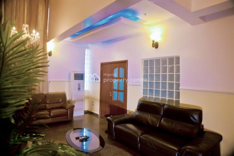 4 Bedroom Duplex, Vgc, Lekki, Lagos, Detached Duplex Short Let