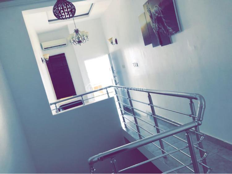 4 Bedrooms Duplex, Ikota, Lekki, Lagos, Semi-detached Duplex Short Let