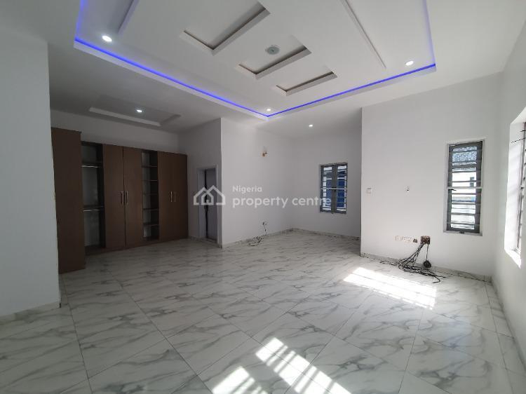 Brand New Superb 4 Bedroom Semi-detached Duplex, Lekki, Lagos, Semi-detached Duplex for Sale