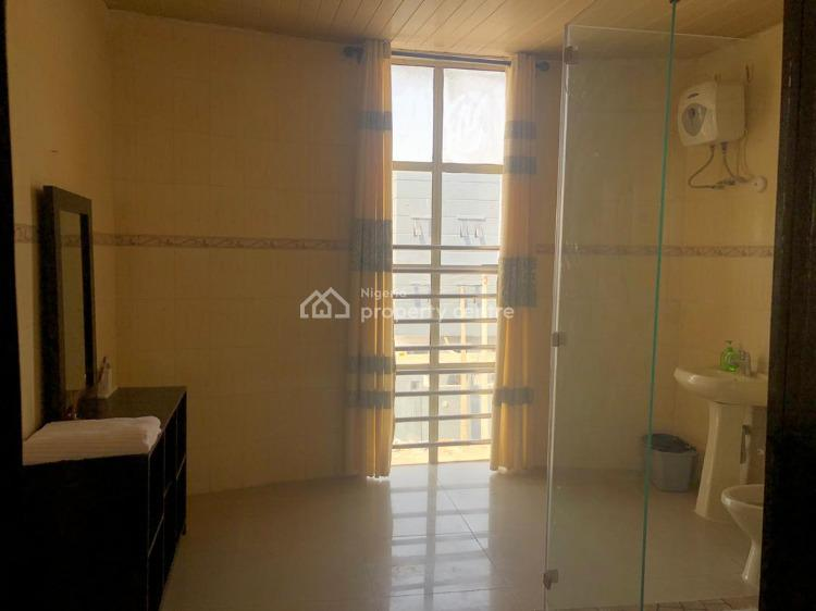 Luxury 2 Bedroom Apartment, Chris Efunyemi Onanuga, Lekki Phase 1, Lekki, Lagos, House Short Let
