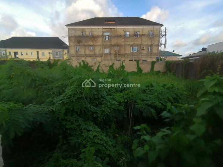 600sqm Land, Fenced and Gated, Golden Pearl Estate, Olokonla, Ajah, Lagos, Residential Land for Sale