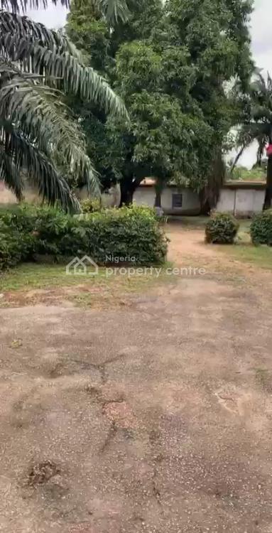 Fenced 3556 Sqm Dry Table Land, Off Alvan Ikoku, Independence Layout, Enugu, Enugu, Land for Sale