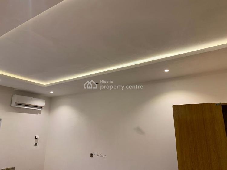 Newly Built 4 Bedrooms Terraced Duplex, U3 Estate, Lekki Phase 1, Lekki, Lagos, Terraced Duplex for Sale