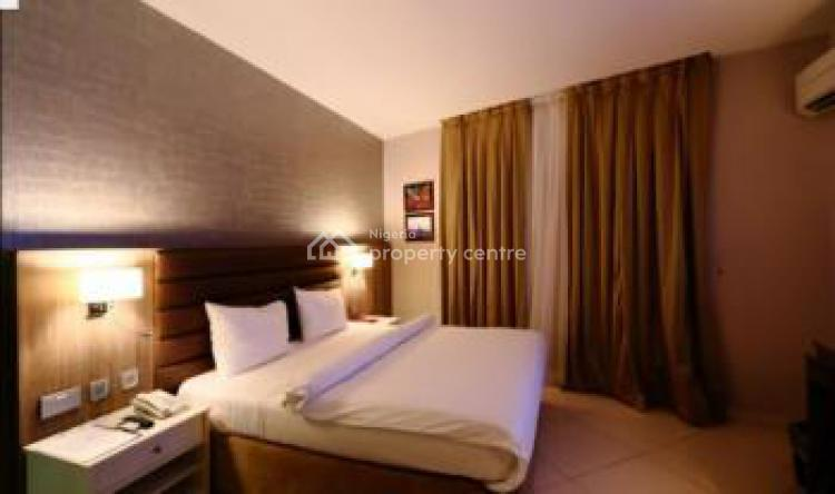 Operational Hotel with 26 Rooms, Swimming Pool, Etc, Victoria Island Extension, Victoria Island (vi), Lagos, Hotel / Guest House for Sale