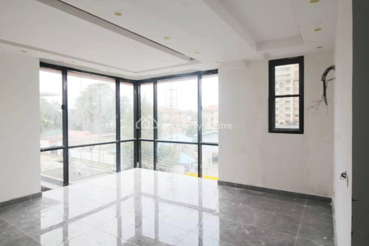 Luxury Modern 5-bedroom Detached Houses with a Room Servants Quarter, Off Glover Road, Ikoyi, Lagos, Detached Duplex for Rent
