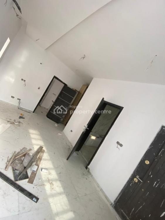 4 Bedrooms Semi Detached Duplex Bq, 2nd Toll Gate, Lekki Expressway, Lekki, Lagos, Semi-detached Duplex for Sale