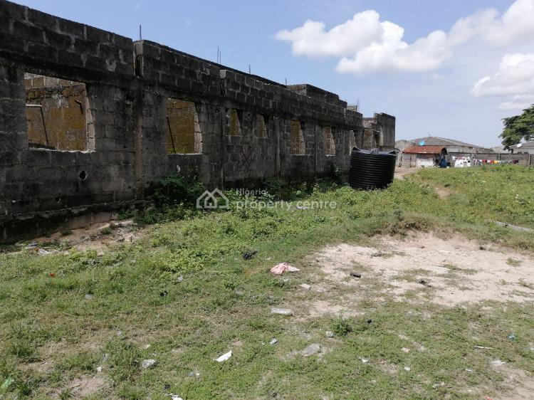 Warehouse / Factory on 2600sqm, Lakowe Town, Ibeju, Lagos, Warehouse for Sale