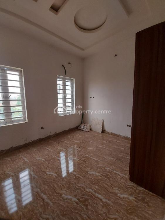Newly Built 4 Bedrooms Deuplex, Gra Phase 1, Magodo, Lagos, Semi-detached Duplex for Sale