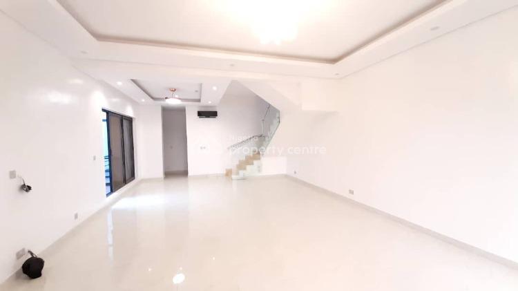 Luxury 4 Bedroom Terraced Duplexes with a Bq,gym,pool,lift, Banana Island, Ikoyi, Lagos, Terraced Duplex for Rent