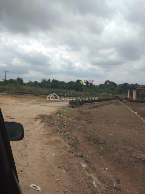 267 Acres of Land, Beside Southwest University, Odogbolu, Ogun, Mixed-use Land for Sale