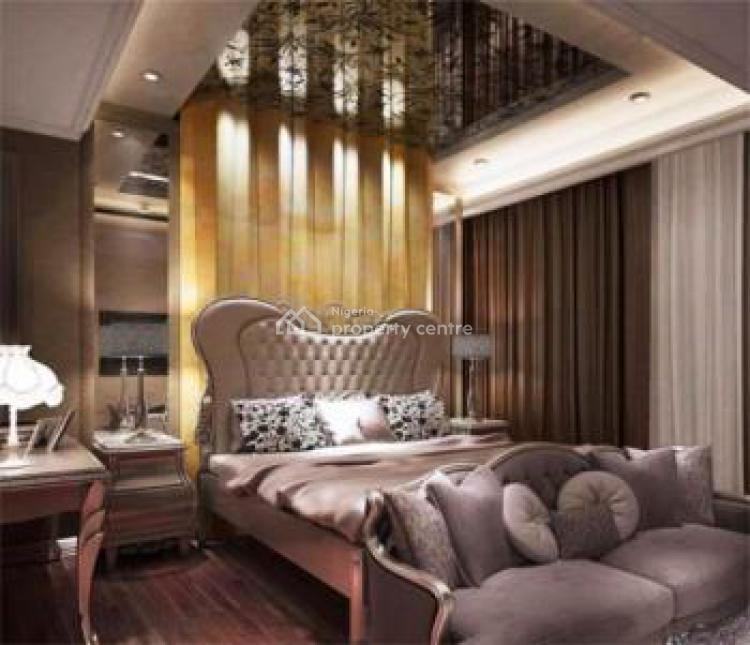 Semi Detached Duplex, Granary Mansions, Banana Island, Ikoyi, Lagos, Semi-detached Duplex for Sale