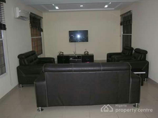 3bedroom Terrace Shotlet in Lekki Phase 1, Off Admiralty Way, Lekki Phase 1, Lekki, Lagos, Terraced Duplex Short Let