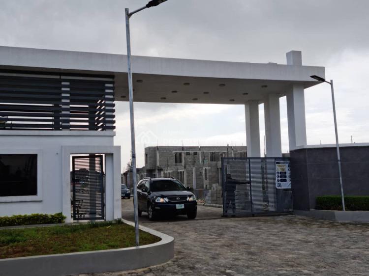Land, Hampton Lake, Chevron, Lekki, Lagos, Residential Land for Sale