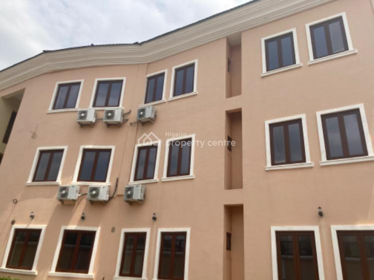Luxury 4 Bedroom Apartment, Maitama District, Abuja, Flat for Rent