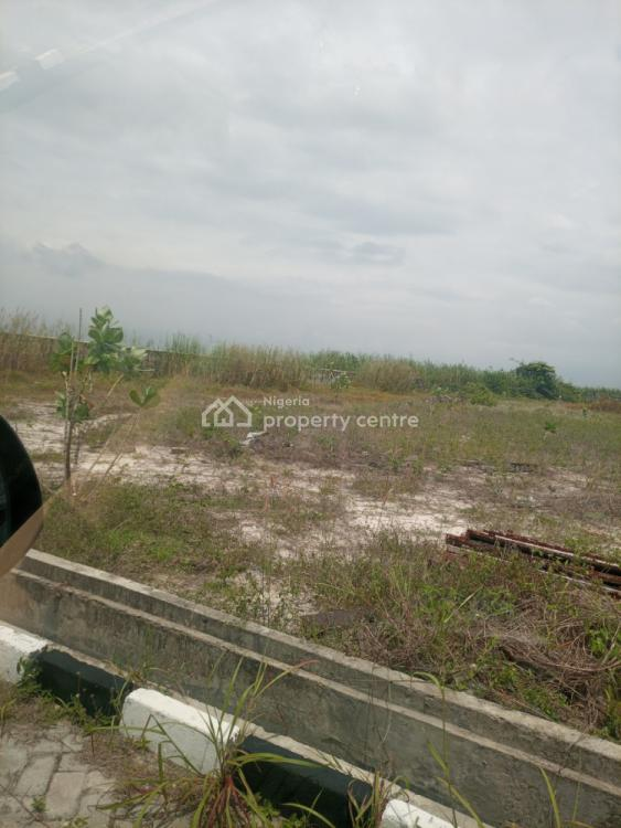 Direct 1000ms Waterfront Plot, 3rd Avenue, Banana Island, Ikoyi, Lagos, Residential Land for Sale