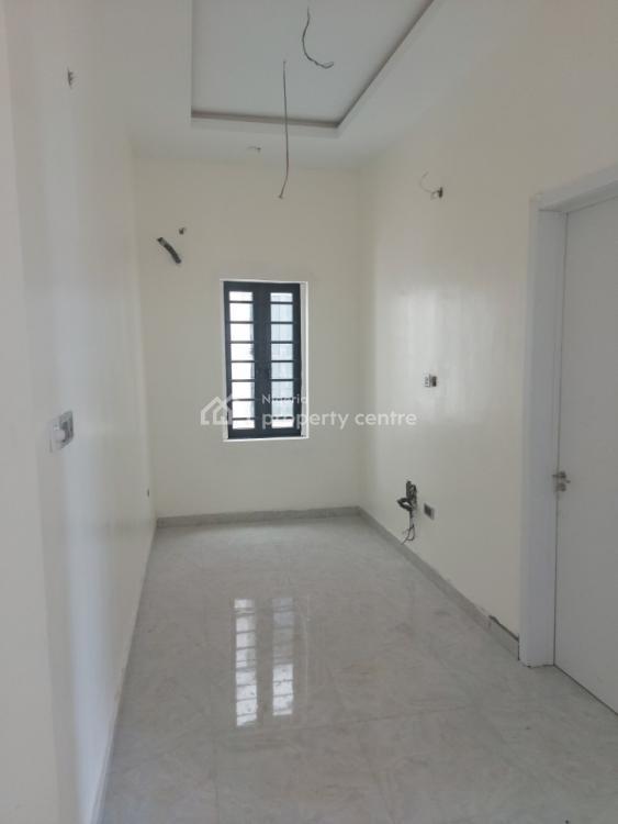 Luxury 4 Bedrooms Duplex, Izora Close, Ikota, Lekki, Lagos, Detached Duplex for Sale