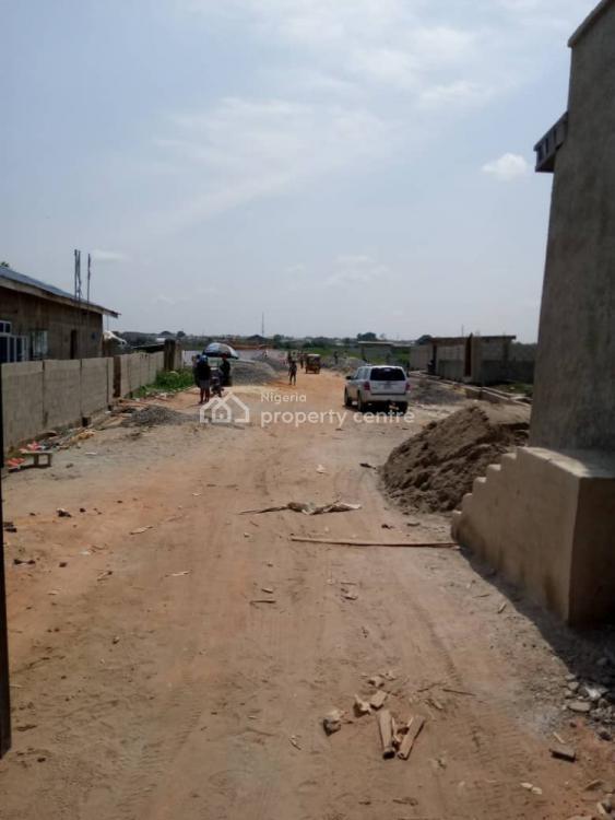 Residential Land with Registered Survey, Diamond Estate Amuzam, Awkunanaw, Enugu, Enugu, Residential Land for Sale