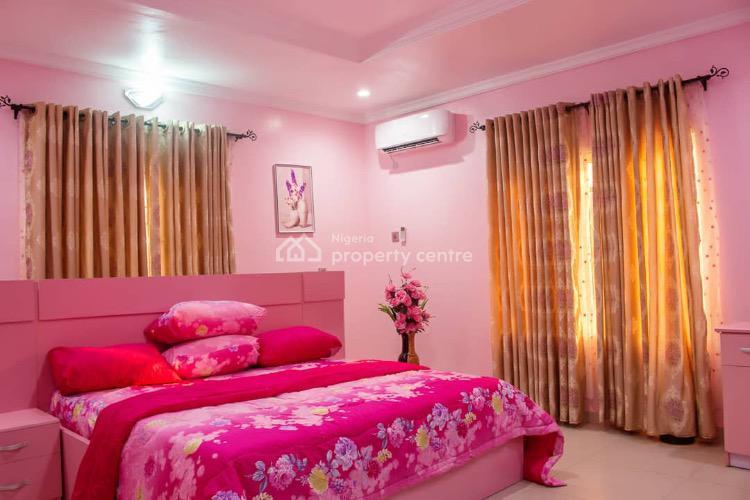 Saint Isabel Haven, 19, Adegoke Adedeji Street, Eleyele, Ibadan, Oyo, Detached Duplex Short Let