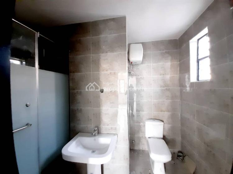 Newly Built 5 Bedrooms Fully Detached Duplex with Bq, Ilasan, Ikate Elegushi, Lekki, Lagos, Detached Duplex for Sale