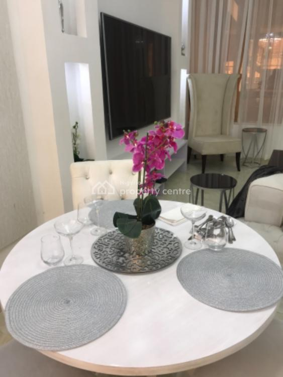 Luxurious and Beautiful 2 Bedroom Apartment, Mabushi, Abuja, Flat for Sale