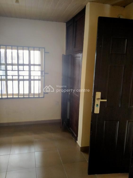 a Portable Mini Flat, Agungi, Lekki, Lagos, Self Contained (single Rooms) for Rent