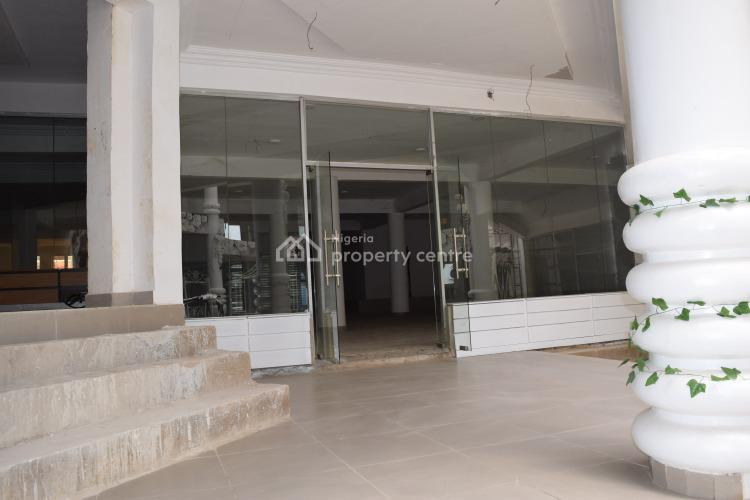 Commercial Office Space, Central Business District, Central Business District, Abuja, Plaza / Complex / Mall for Rent