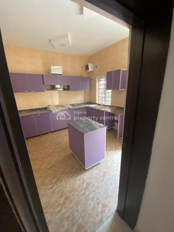 Brand New 4 Bedrooms Duplex, Thomas Estate, Ajah, Lagos, Detached Duplex for Rent