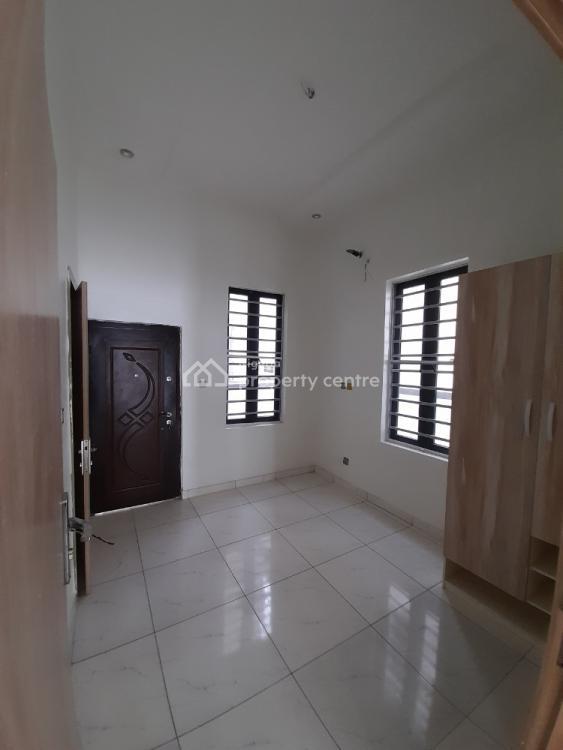 Newly Built 4 Bedroom Luxury Semi Detached, Orchid Road, Lekki, Lagos, Detached Duplex for Sale