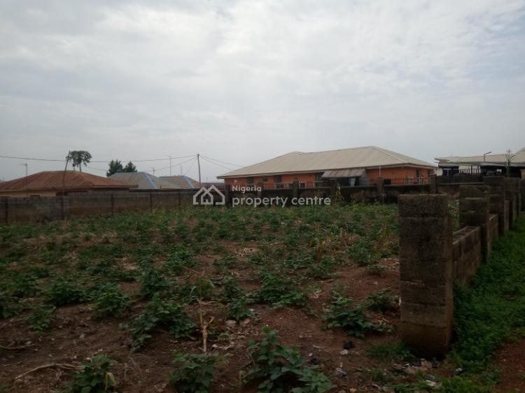 Plot of Land, Post Army Housing Estate, Kurudu, Abuja, Residential Land for Sale