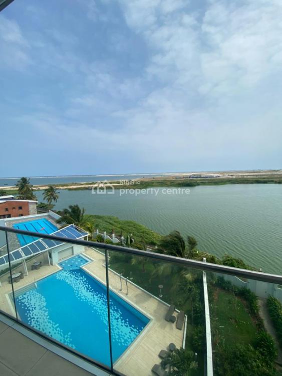 Ocean View 1 Bedroom Apartment, Victoria Island (vi), Lagos, Mini Flat Short Let