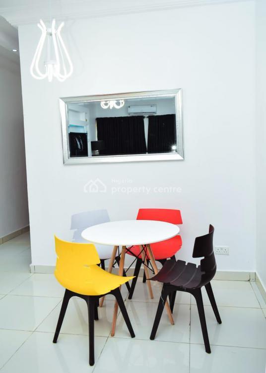 2 Bedroom Luxury Flat, Admiralty Way, Lekki Phase 1, Lekki, Lagos, Flat Short Let