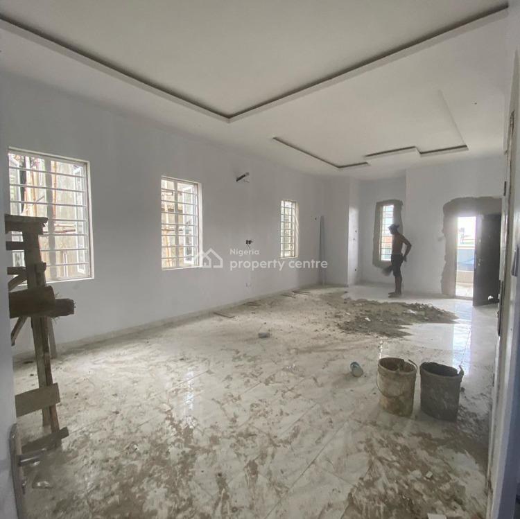 Well Finished 5 Bedroom Detached House, Ajah, Lagos, Detached Duplex for Sale